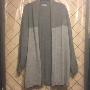 Hampshire Studio Cardigan Sweater.  2XL